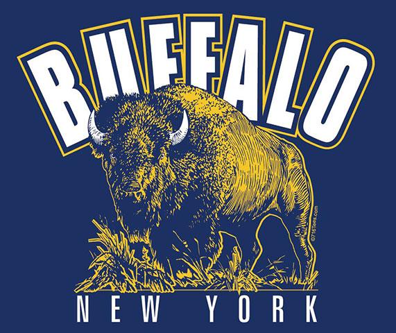 Park avenue imprints t shirts screen printing for Custom t shirts buffalo ny