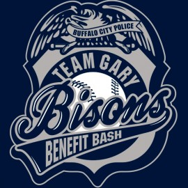 Team Gary Bisons Benefit Bash