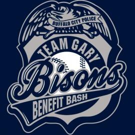 Team Gary Bisons Benefit Bash