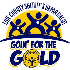 Erie County Sherrifs Department Goin for the Gold