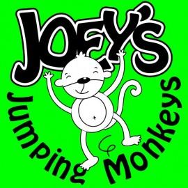 Joeys Jumping Monkeys