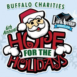 Hope For The Holidays Design