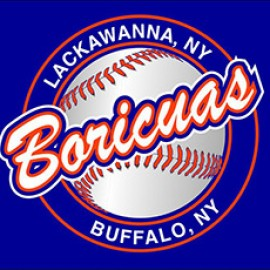 Boricuas Logo Design & Custom Jerseys