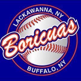 Boricuas Logo Design & Custom Jerseys