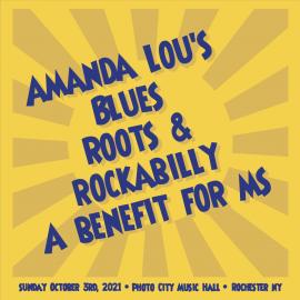 Amanda Lous