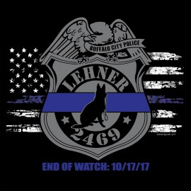 Lehner - End of Watch